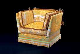 Versace Armchair Edezeen Versace Home Orleans Home Furniture Categories
