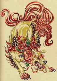foo fu dog fu dog foo shishi komainu shisa deities gods of the eastern
