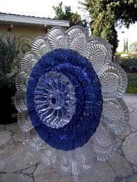Glass Garden Decor 684 Best Garden Glass Images On Pinterest Glass Garden Art