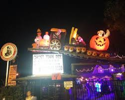 2015 halloween haunts parks and cons