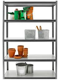 Edsal Economical Storage Cabinets by Shelving Ideas For Every Garage Hgtv