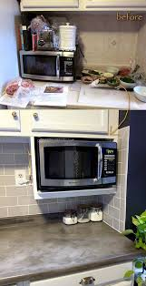 Under Mount Toaster Oven Best 25 Microwave Oven Ideas On Pinterest Microwave Oven Combo