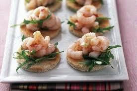 easy canapes 50 and easy canapes easy canapes canapes and prawn toast