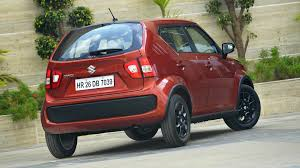 honda brio automatic official review maruti ignis review maruti suzuki bbc topgear magazine india