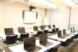 canary wharf group training room osmani centre