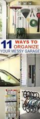 best 25 garage organization ideas on pinterest diy garage
