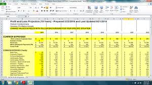 Study Schedule Template Excel Cheap Reserve Study Excel Template With Sle Pdf