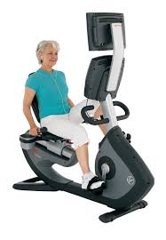 Comfortable Exercise Bike Village Bike U0026 Fitness Treadmill Elliptical Exercise Bike Shop