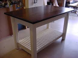 kitchen kitchen island table with inspiring rustic black white