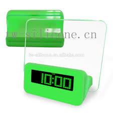Small Clock For Desk Acrylic Desk Clock Acrylic Desk Clock Suppliers And Manufacturers