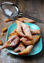 recette cuisine laurent mariotte beignets de carnaval faciles recette de laurent mariotte les