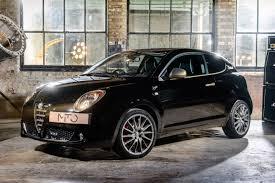one off alfa romeo mito by marshall revealed auto express