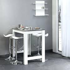 table pour cuisine bar angle cuisine table bar haute emejing style photos