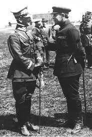 Polish–Soviet War
