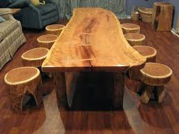 wood slab table legs slab table image wooden slab table legs ciscoskys info