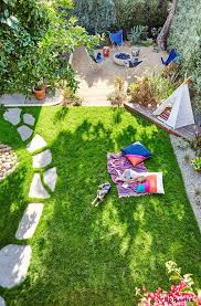 Kid Backyard Ideas 15 Ultra Kid Friendly Backyard Ideas Install It Direct Throughout
