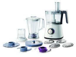 philips hr7761 01 750w kitchen food processor including 2 1 l bowl