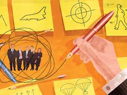 Innovation Idea Create Your Own by The Eight Essentials Of Innovation Mckinsey U0026 Company