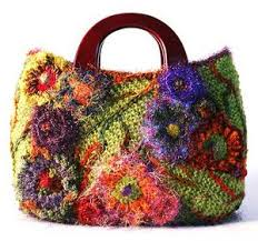 bag pattern in pinterest freeform floral bag 2 freeform crochet crochet and crocheted bags
