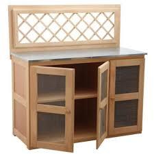 meuble cuisine exterieur inox meuble pour exterieur table de salon de jardin pliante