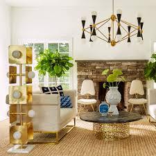 Nixon Sofa Nixon Marble And Brass Cocktail Table Modern Furniture