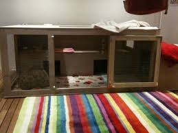 How To Build An Indoor Rabbit Hutch 303 Best Bunny Cages Images On Pinterest House Rabbit Bunny