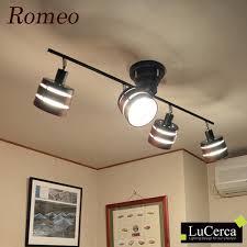 Ceiling Spot Light Fittings Samurai Furniture Rakuten Global Market Nordic Lighting 4 Light