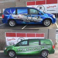 the sharpest rides commercial vehicle wraps 001 u2013 gorilla wraps