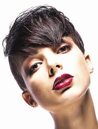 pixie haircut for thick curly hair trend pixie haircuts for thick hair 2018 2019 28 terrific pixie