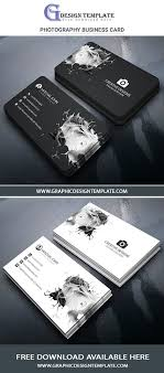 free business card templates for photographers photography visiting card templates psd free