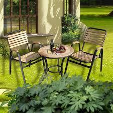 Beautiful Salon De Jardin Vienna Teck Fer Forge Table Et Chaise De Jardin Fer Forg Amazing Table De Jardin Avec