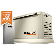 2017 generac guardian 9 u2013 22kw home standby features and benefits