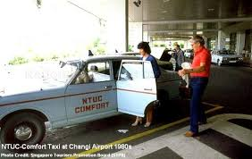 Comfort Maxi Cab Charges Taxi Taxi The Evolution Of Singapore U0027s Taxi Cabs Remember