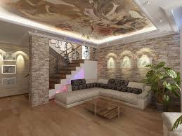 Stone Wall Living Room by Stone Wall Decoration Exterior Ideas With Stone Walls Stone Wall
