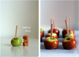where can i buy candy apples diy mini caramel apples classic play