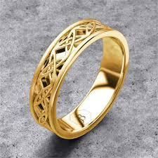 mens infinity wedding band shop unique gold men s wedding bands on wanelo