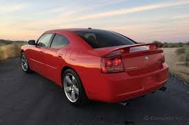 dodge charger 2007 recalls not digging this exhaust 2007 dodge charger srt8