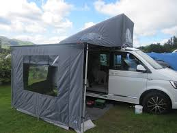 Bongo Awning Vw T4 T5 T6 Camping Room For Dometic Thule Fiamma F45 Omnistor 2 5