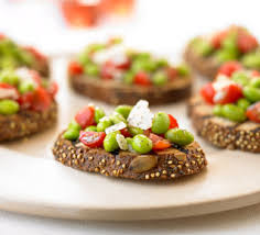healthy canapes dinner tasty tips and easy recipes for a wine and appetizer