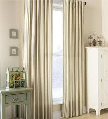 Stripe Curtain Panels 84 Ticking Stripe Wide Curtain Panel Hearth Home Outlet