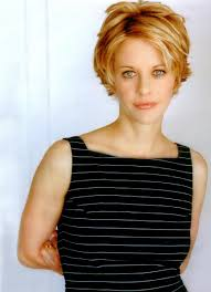 short haircuts meg ryan short hairstyles