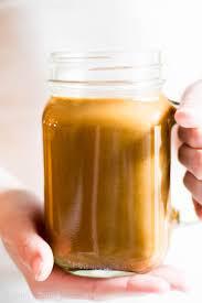 pumpkin spice for coffee skinny pumpkin spice coffee creamer recipe video amy s healthy