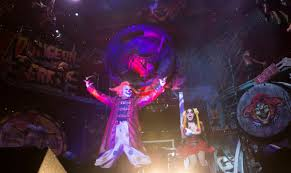 halloween horror nights in orlando 2015 halloween horror nights at universal studios is the scariest