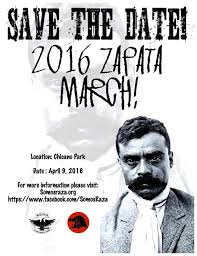 pimpandhost uploaded on february 13 2016 2016 zapata march april 9 2016 at chicano park 10am notes from