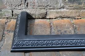 cast iron fireplace fender best interior design ideas