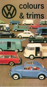thesamba com vw archives 1963 vw paint and upholstery colors