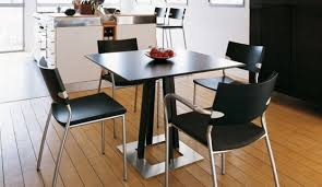 Dining Tables For Small Rooms 25 Small Dining Table Designs For Small Spaces Inspirationseek