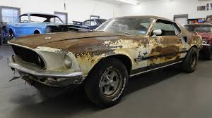 for mustang 1969 snake 1969 mustang mach 1