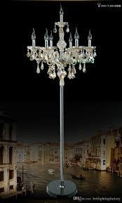 Wohnzimmer Lampenschirm Großhandel Fabricshade Moderne Stehlampen Schlafzimmer Luxus