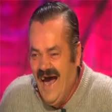 What Does Meme Mean In Spanish - spanish laughing guy el risitas interview parodies know your meme
